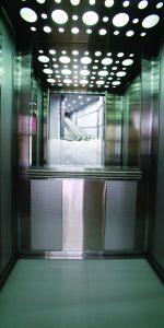 Ασανσέρ EASYLIFT